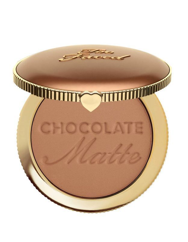 Chocolate Soleil Bronzer, Too Faced