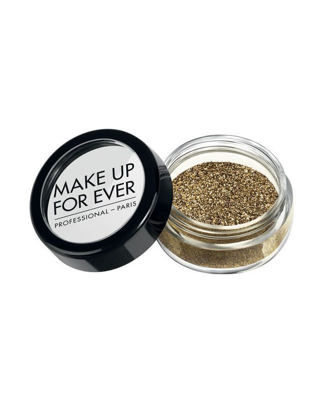 Paillettes Glitter moyennes, Make Up For Ever, 35 €