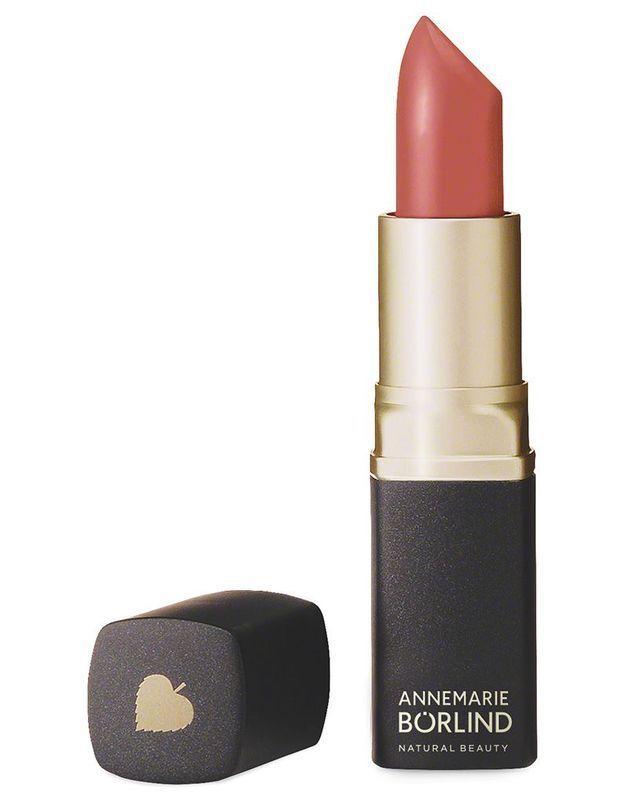 Rouge à lèvres automne-hiver Annemarie Borlind