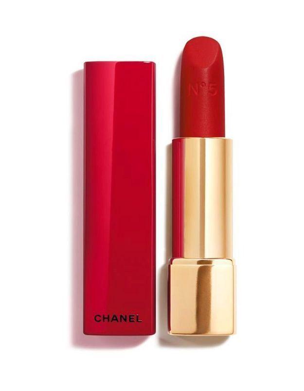 Rouge à lèvres automne-hiver Chanel