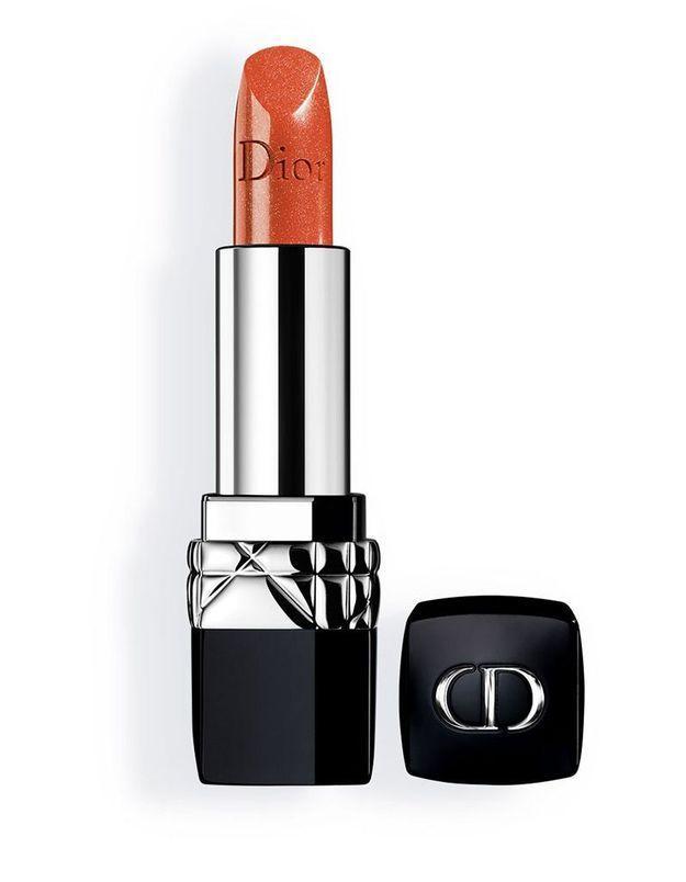 Rouge à lèvres automne-hiver Dior