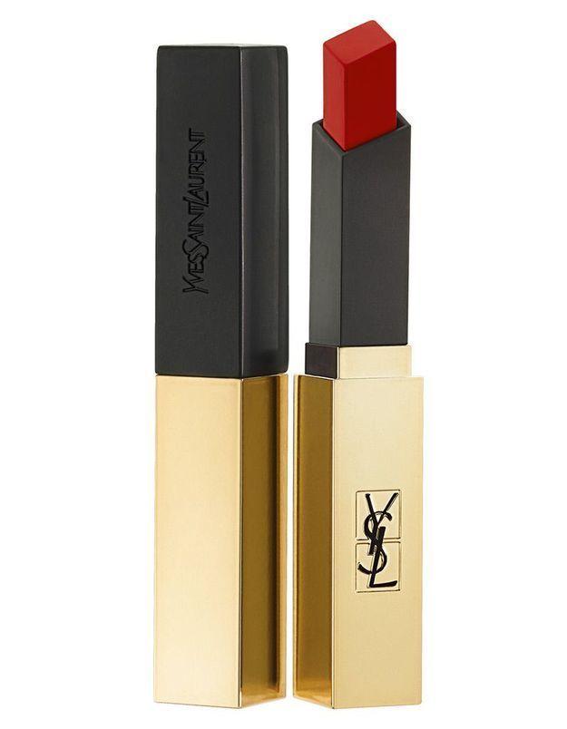 Rouge à lèvres automne-hiver Yves Saint-Laurent Beauté