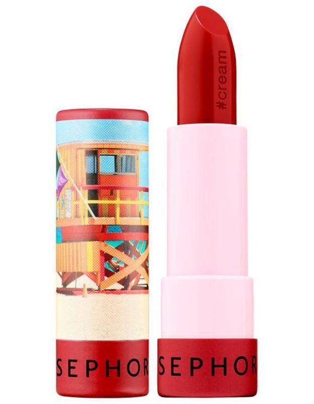 Rouge à lèvres #Lipstories, Deep Water Bay, Sephora