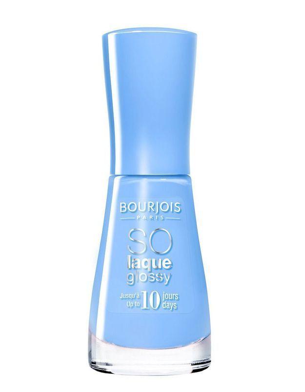 Vernis Adora-bleu, Bourjois
