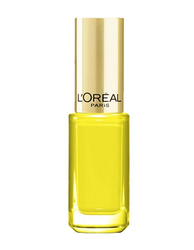 Vernis Banana Pop, L'Oréal