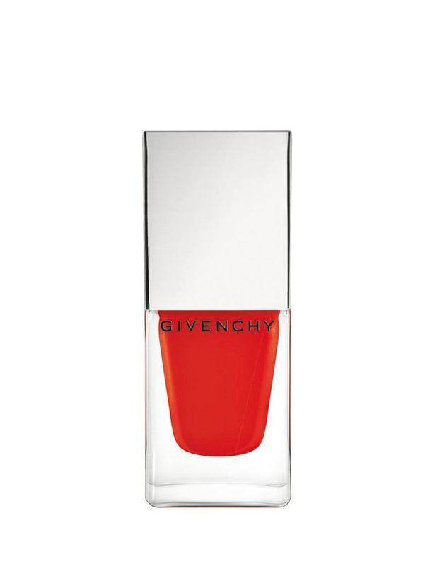 Vernis Croisière Mat Orange, Givenchy