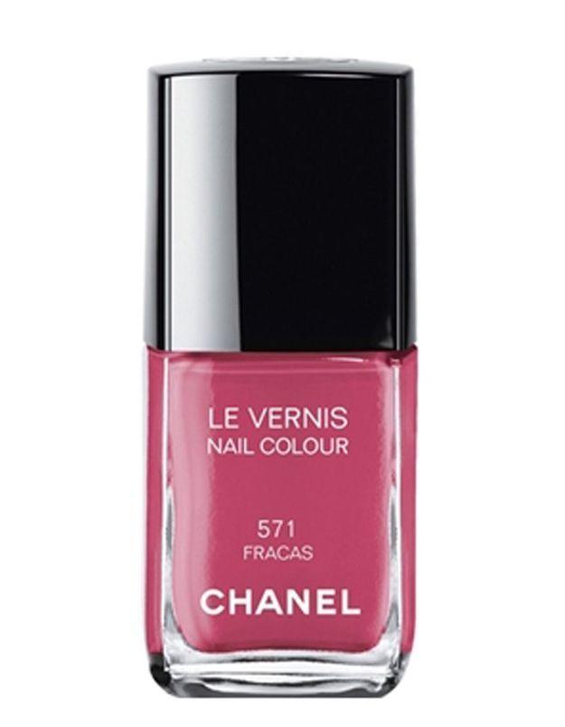 Vernis  Fracas, Chanel