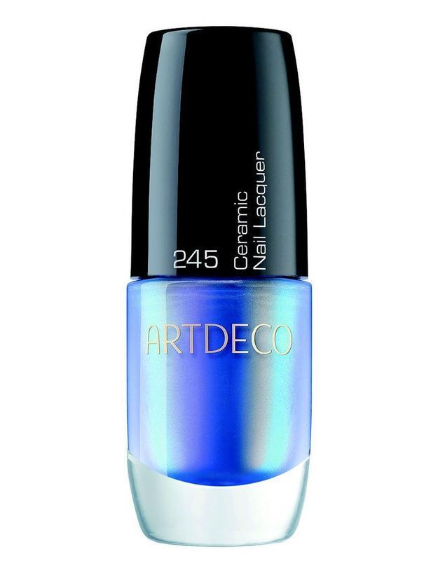Vernis Iridescent Butterfly Wings,  Artdeco