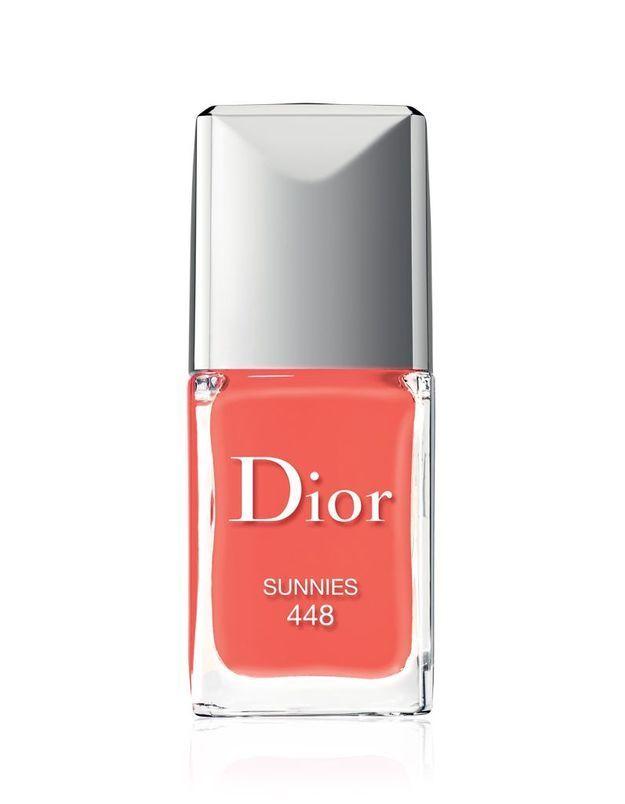 Vernis Sunnies, Dior