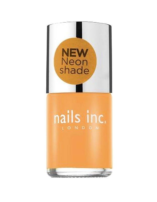 Vernis Westbourne, Nails Inc