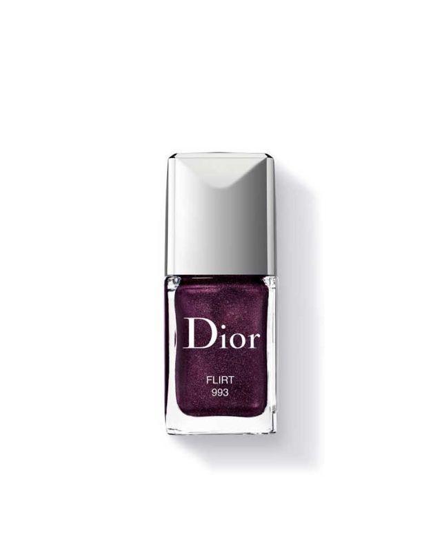 Vernis, Dior