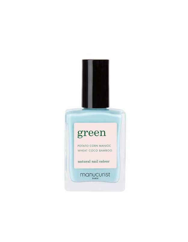 Vernis Green, Manucurist