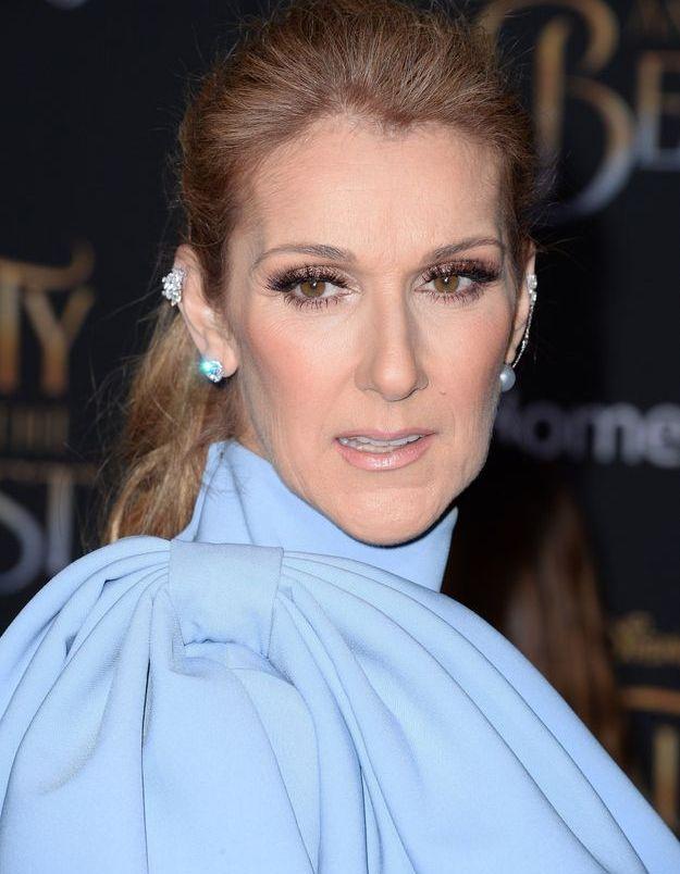 Céline Dion maintenant