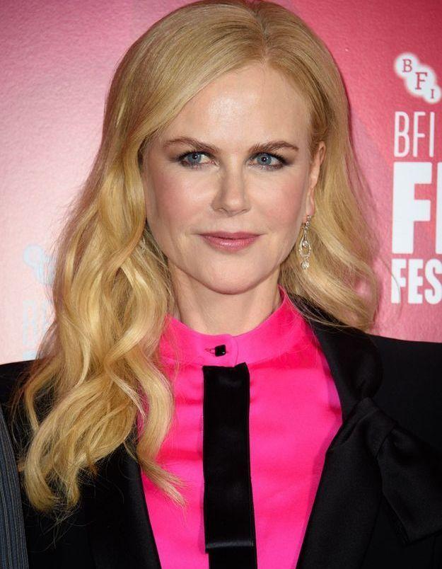 Nicole Kidman maintenant