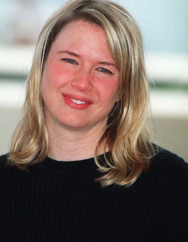 Renee Zellweger avant