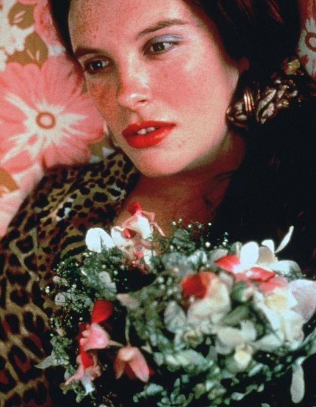 Toni Collette avant