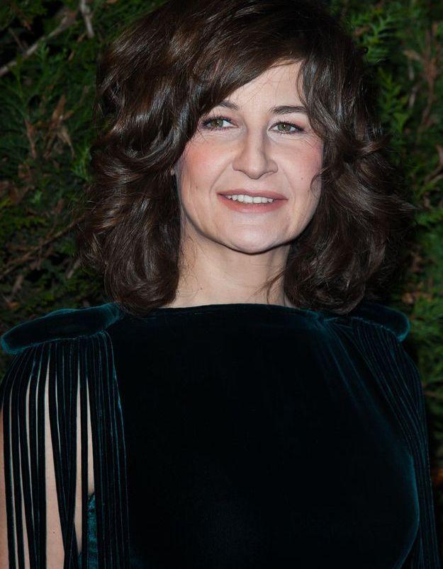 Valérie Lemercier maintenant
