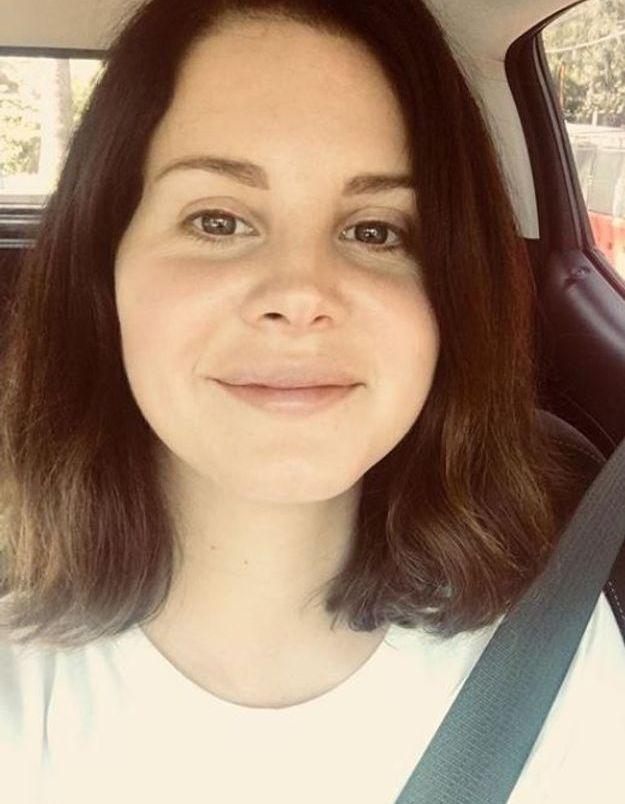 Lana Del Rey après