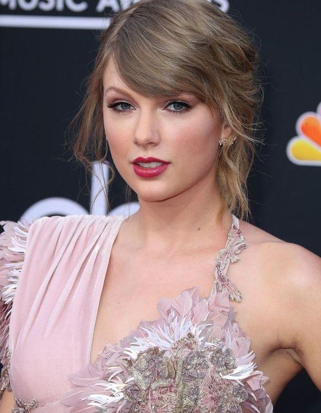 Taylor Swift avant