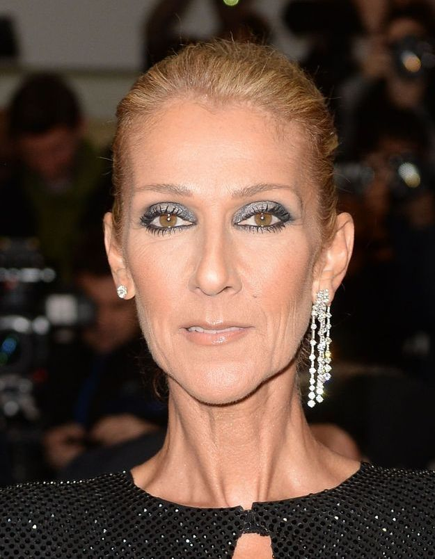 Céline Dion devient égérie L'Oréal Paris