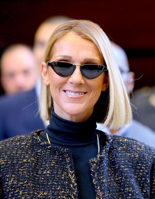 Céline Dion : incroyable de naturel sans maquillage