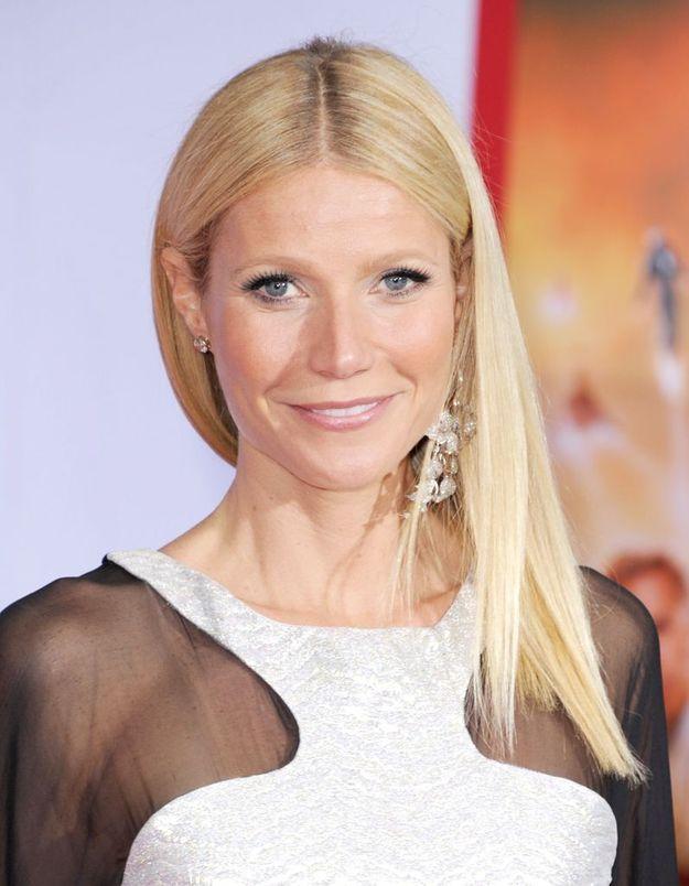 Gwyneth Paltrow : découvrez sa méthode anti-âge