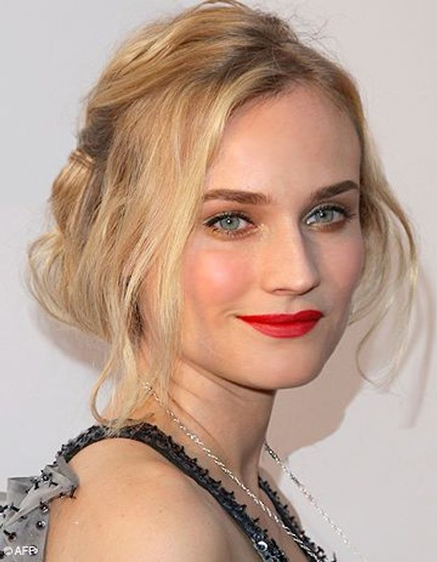 Interview vanity : Diane Kruger