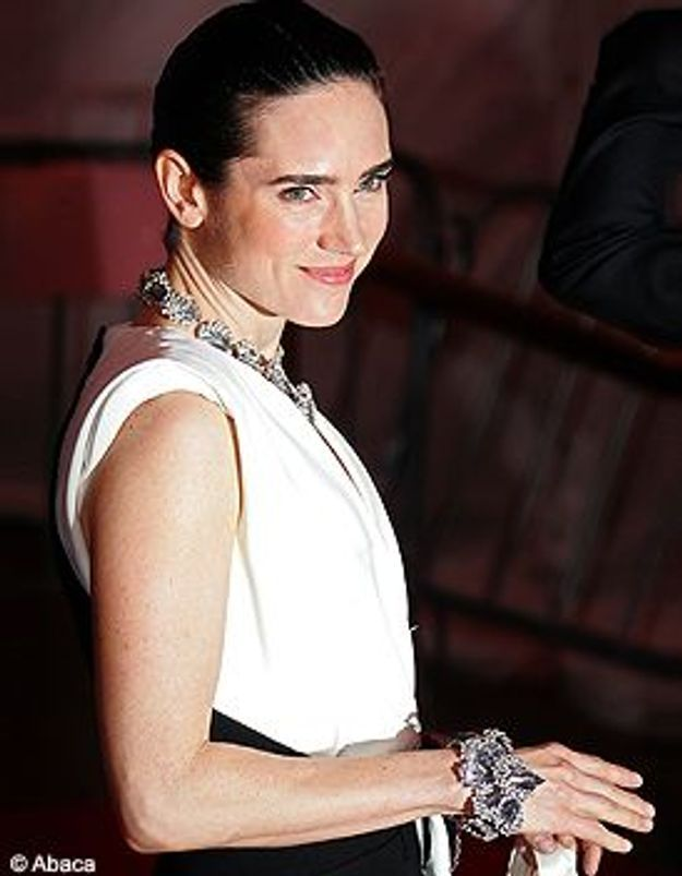 Jennifer Connelly nouvelle ambassadrice Revlon