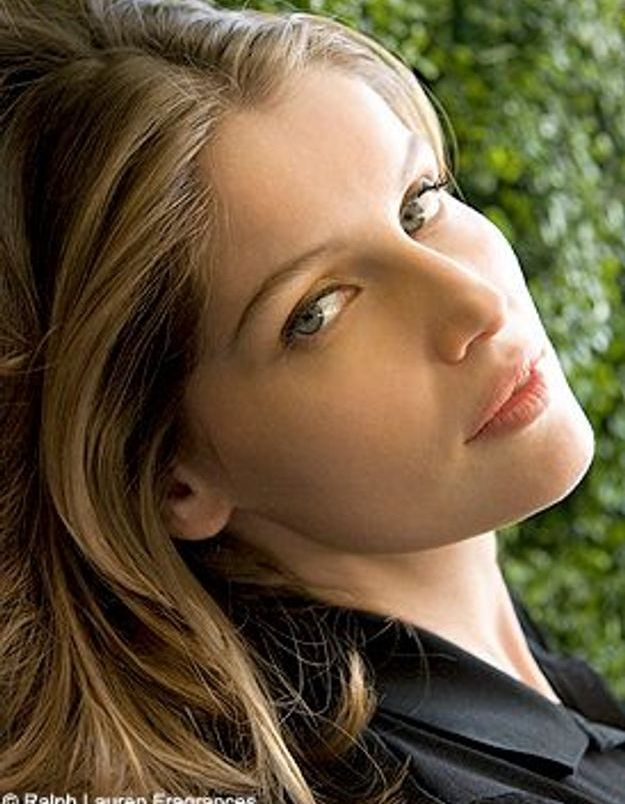 Laetitia Casta, nouveau visage de Ralph Lauren