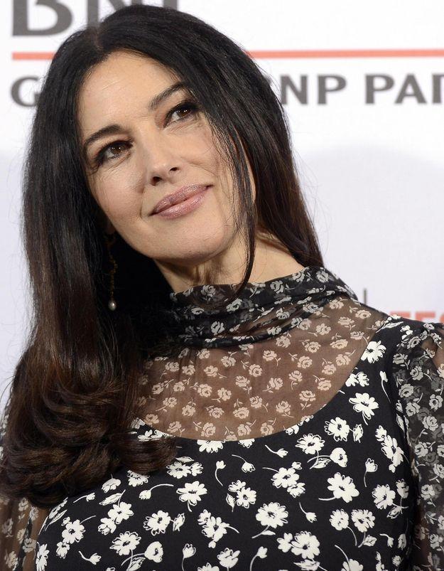Monica Bellucci : « Je n'ai pas envie d'avoir 20 ans, vous si ? »