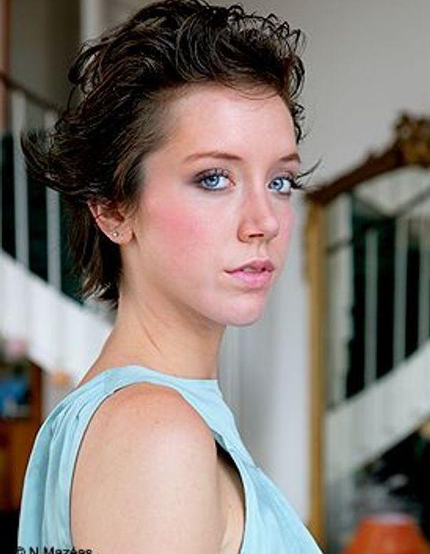 Sara Giraudeau Nude Photos 51