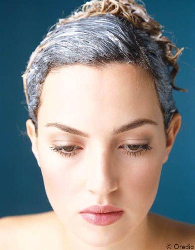 Attention aux produits de lissage capillaire