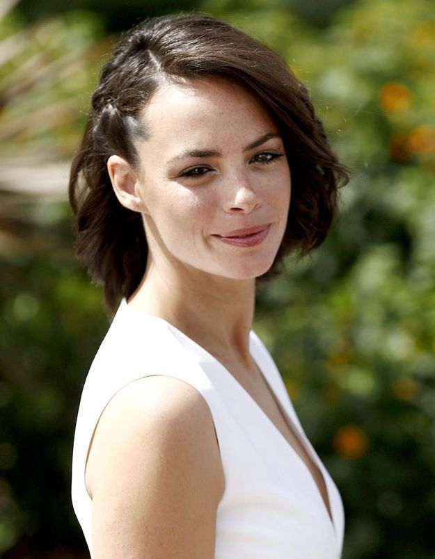 Le carré, la coiffure qui fait fureur à Cannes