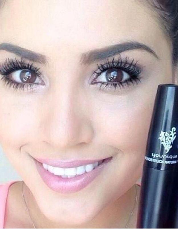 3d Fiber de Younique : pourquoi ce mascara affole Instagram ?