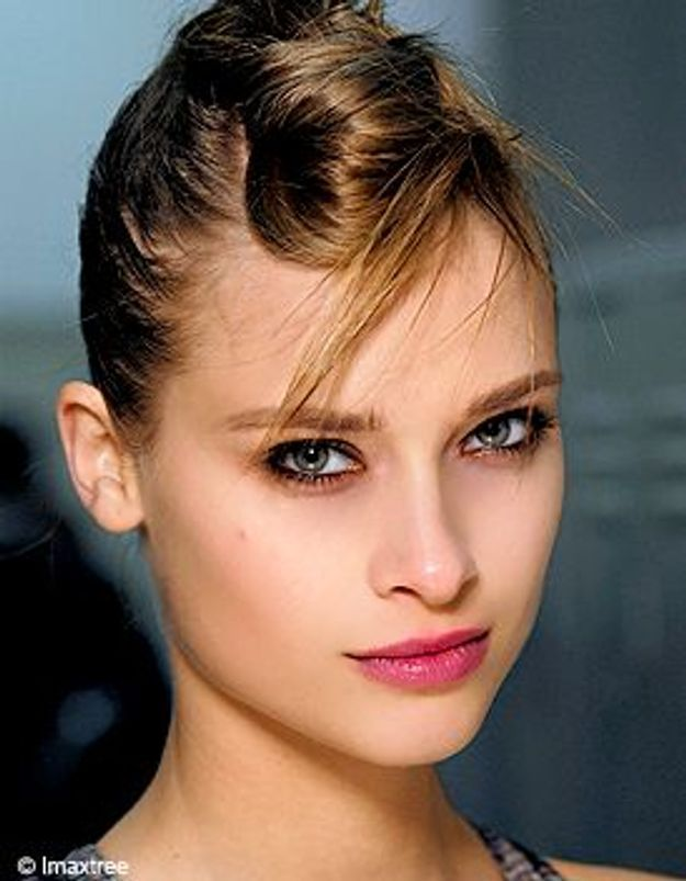 Comment se faire un make-up fresh-rock ?