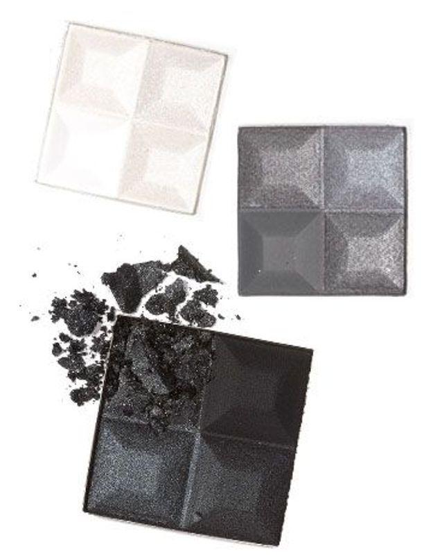 Givenchy : monochrome sur les paupières