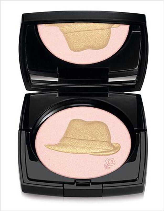 Lancôme soutient la « Golden Hat Foundation » de Kate Winslet