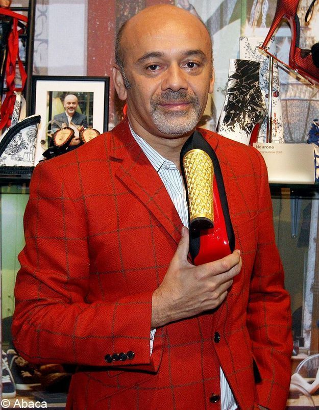 Louboutin se lance dans le make-up