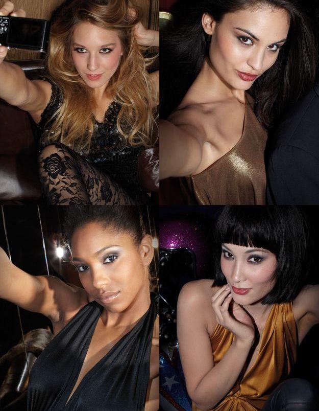 Make Up For Ever fait poser des mannequins sans retouches