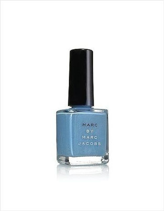 Marc by Marc Jacobs lance son bar à ongles