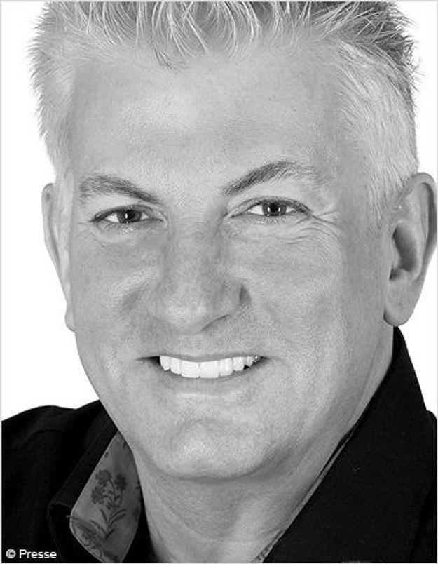 Max Herlant, le premier maquilleur conseil d'Yves Rocher