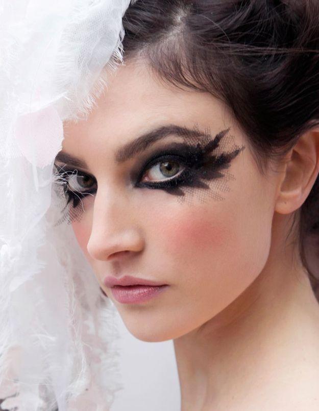Phénomène : le boom du maquillage des yeux