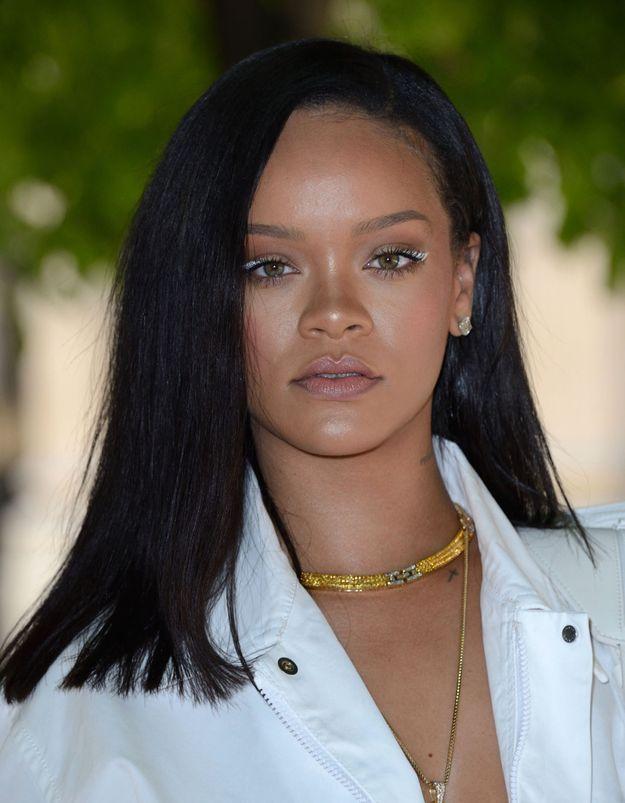 Rihanna : pourquoi son gloss Fenty Beauty se vend-il toutes les 12 secondes ?