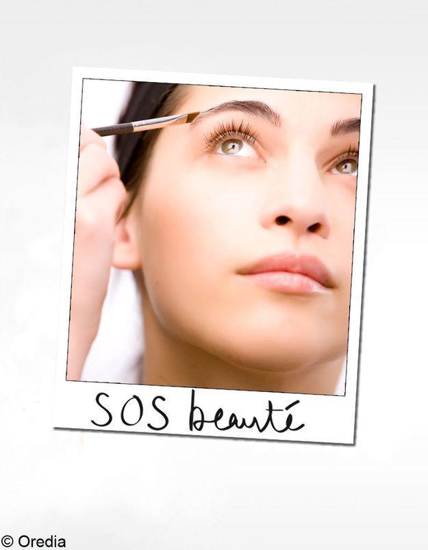 S.O.S.  beauté : mes sourcils sont moches !