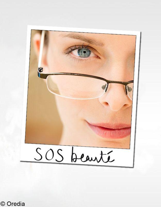 S.O.S. Beauté : quel make up avec mes lunettes ?