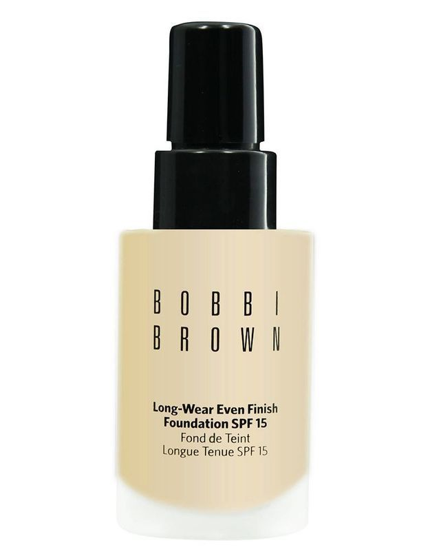 Fond de Teint Longue Tenue SPF15, Bobbi Brown