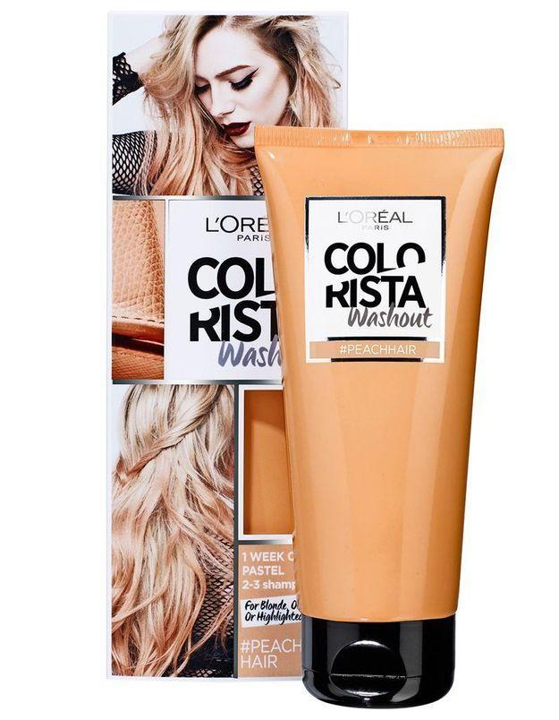 Colorista Washout Couleur 1 Semaine, L'Oréal Paris