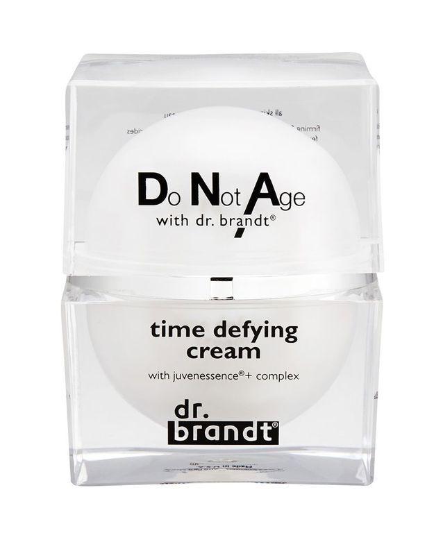 Crème anti-rides fermeté restructurante Do Not Age, Dr Brandt