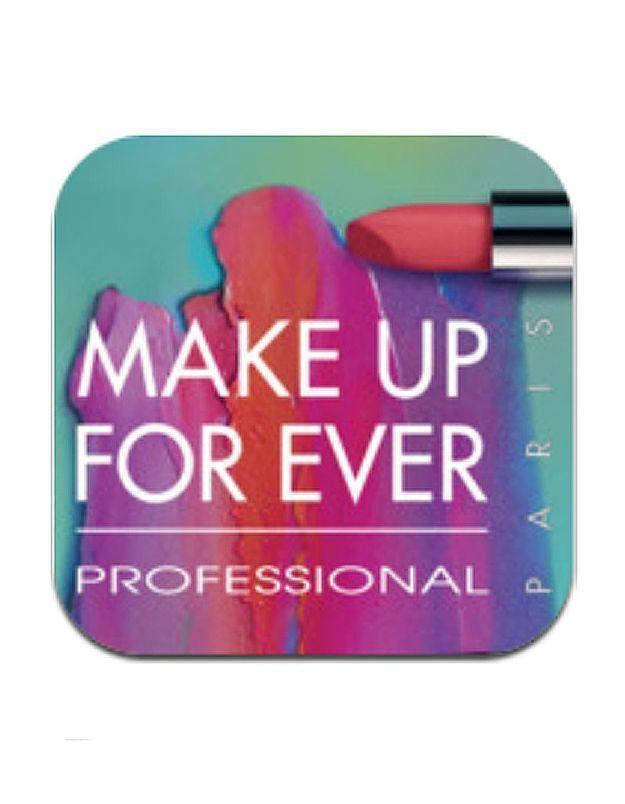 Une appli iPad pour se maquiller comme une pro !
