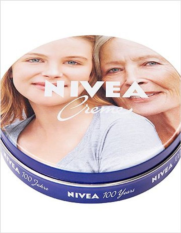 Nivéa a 100 ans : happy birthday